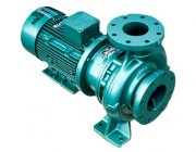 Southern Cross ISO Starline Motorpump