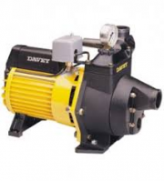 Davey Deep Well Jet Pump
