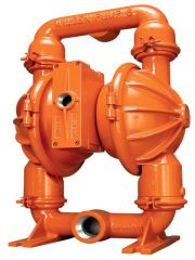 Wilden Clamped Metal Original Series Pumps