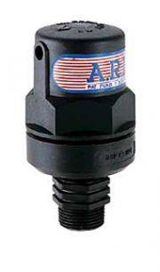 S-050 automatic air release valve for water